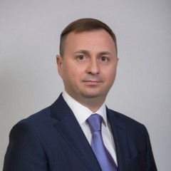Deputy of the State Duma of the Federal Assembly of Russia  Nikolay Petrunin
