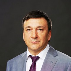 Member of the State Duma of the Russian Federation  Vladimir Afonsky