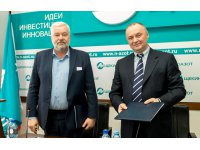 Shchekinoazot and RHTU Signed Cooperation Agreement